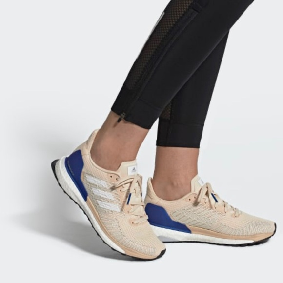 entrar la carretera Responder  adidas Shoes | Solarboost St 19 Women | Poshmark